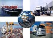 Encargado de importaciones