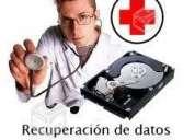 Recuperacion de datos discos duros mp3 pendriver santiago centro