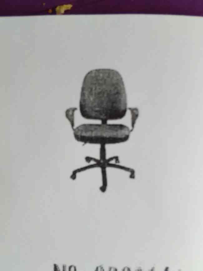 Reparación de sillas y sillones giratorios