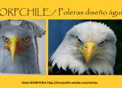 Aguila poleras exclusivas impresiÓn 3d diseÑo aguila