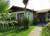 Vendo hermosa casa en villa alemana