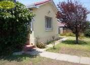 Vc435 venta de casa sÓlida gran patio concÓn