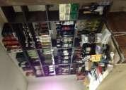 Minimarket botilleria ventas varias