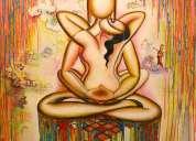 Real y serio ofrezco a mujer masaje gratis (tantrico discrecion)