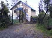 Casa en parcela muy cerca del centro de puerto montt