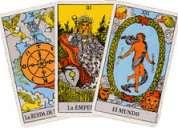 chillan tarot terapeutico lectura y numerologia
