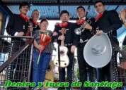 Calidad no cantidad mariachis en santiago 976260519