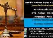 Abogado consulta gratis