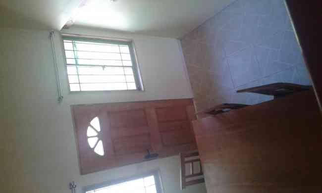 hermoso  departamento interior en casa en condominio EL OLMO PEÑALOLEN