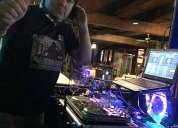 Dj musica para fiestas,animacion de eventos en rancagua,karaokes,amplificacion
