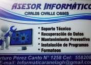 Cyc servicio tecnico computacional
