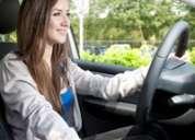 Clases  de conducir