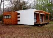casa totalmente equipada entre villarrica y pucon
