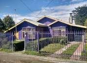 casa en terreno 600 m2   pasaje vivar-cardonal