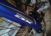 Bicicleta de montaña/ ciudad