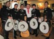 Los mejores en santiago mariachi sal y tequila