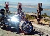 Excelente cfmoto 250cc v9