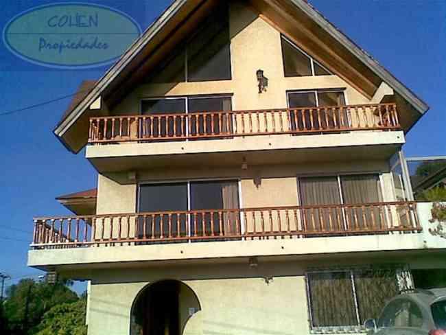 Venta De Casa En Jard N Del Mar Re Aca Vi A Del Mar Vc042
