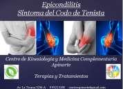 Epicondilitis en iquique