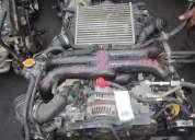 Motores subaru 2.0