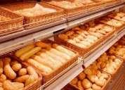 asesorias panaderas en la quinta región