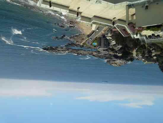 Reñaca depto.Euromarina Uno frente al mar 5 personas