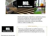 Mo diseño & construcción