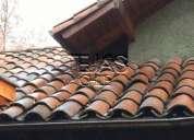 Reparacion, instalacion y matencion de techos