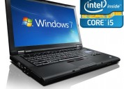 Lenovo thinkpad intel core i5 10gb ram-500 gb dd 14