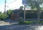 Gran propiedad de un piso con  4d+2b en san joaquín