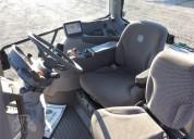 John deere 6210r 2014 cabina premium