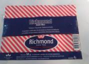 Tabaco richmond fi o