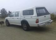 Se vende camioneta mitsubishu l200 año 2003