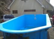 Construccion y reparacion de piscinas