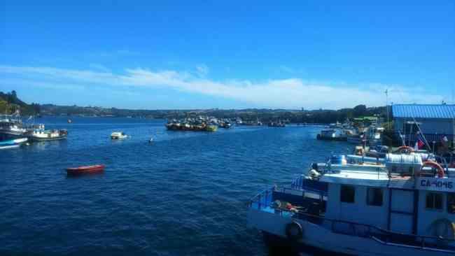 Agencia de Turismo, Viajes y Excursiones en el Sur de Chile - Condorandino.cl