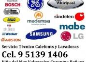 Tecnico calefont y lavadoras gasfiter curauma c 951391406 viña del mar