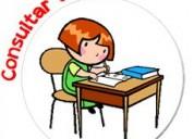 Educador diferencial y psicopedagogo