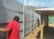 Muros de hormigón  -  muros bulldog 951382558