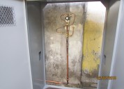 gas- instalación interiores de gas- detección de fugas de gas
