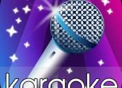 Venta de musica karaoke a domicilio, mas de 13.000 canciones