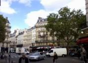 Clases de consolidación en francés con nativo