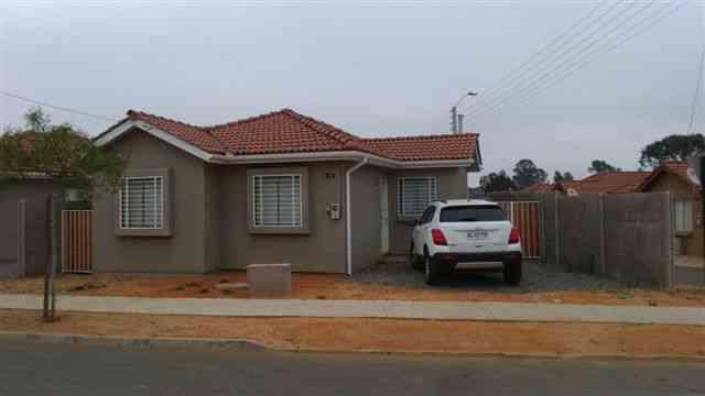 Casa en condominio de Algarrobo Alto amoblado 200 m2 a 2900UF