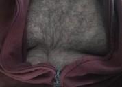 Gordo chubby oso busca amigo nada exprés