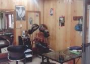 Villarrica cursos talleres de peluquerÍa para damas y varones
