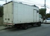 Transporte carga mudanza villa alemana coyhaique puerto aysen 991287050