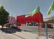 Arriendo local comercial para supermercado en concepcion