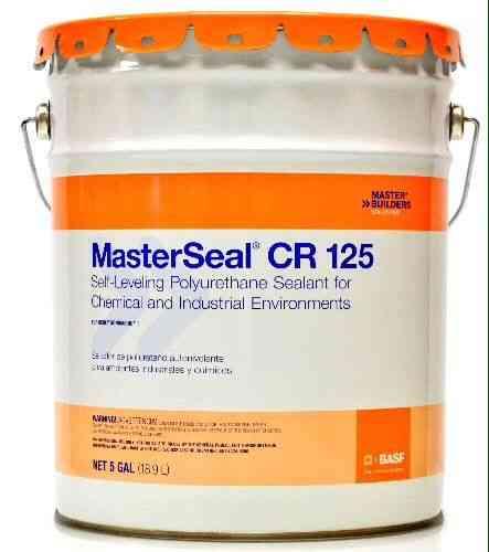 Sello MasterSeal cr 125