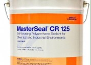 Sello masterseal cr 125