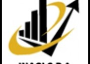 asesorias financieras y o legales en el país