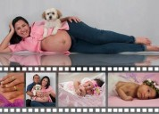 Sesion de fotos para embarazadas